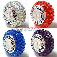 Pandora Swarovski Crystal Beads