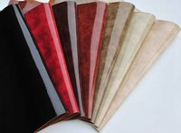 Moisture Curing Pu Synthetic Leather