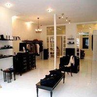 Show Room Interior Designing