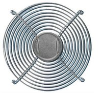 Electric Industrial Fan Guards