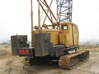 Used Kobelco P And H 440 Crawler Crane