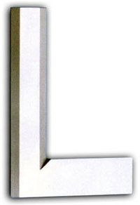 Bevel Edge Square