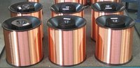 Polyurethane Enameled Round Copper Wire, Class 180