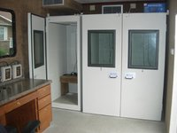 Noise Testing Booth / NVH Test Booth