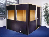 Acoustics Booth/Chamber
