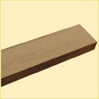 Moisture Resistance Indian Teak Wood Timber