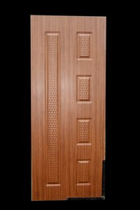 Embossed Membrane Doors