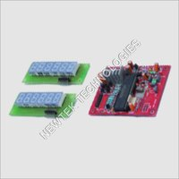 Weighing Machine Mother Boards