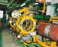 Tire Manufacturing Equipment