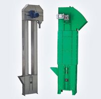 Handling Equipment Bucket Elevator