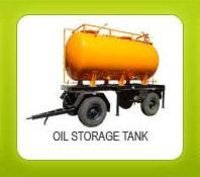 Oil Storage Tank