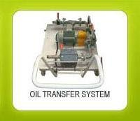 Oil Transfer System