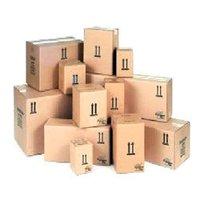 Industrial Fibreboard Boxes