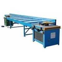 Bar-Bending Machine Bench Pd 14 (With Free And Movable Rolls)