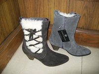 Ladies Designer Boot