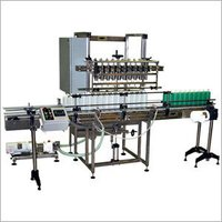 Automatic Can Filling Systems