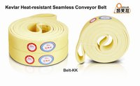 Kevlar Heat-Resistant Seamless Conveyor Belt