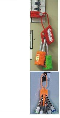 Flexible Lockout De Electric Hasp