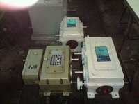 Piv Units M1d, M1 Wall Mount, M2 Hporizintal