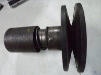 Variable Speed Pully Sample