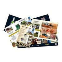 Promotional Brochures
