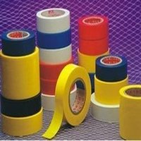 Cloth & Pvc Insulation Tapes