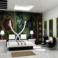 Interior Designing & Consultancy