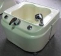 Portable Foot Spa Pedicure Spa Stations