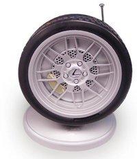 Tyre Radio