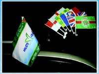 Car Flag Printing