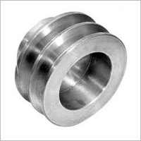 Aluminium Pulley
