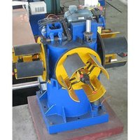 Uncoiler Machinery