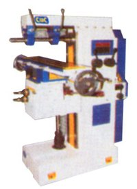 Universal Milling Machinery