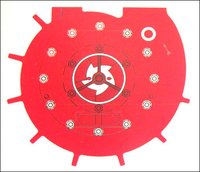 Centrifugal Fire Pumps
