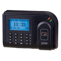 Reader High Speed Time & Attendance Reader