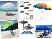 Sun Beach Umbrella