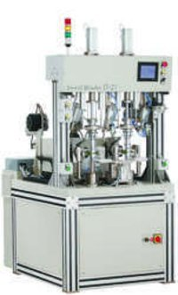 Automatic Stator Winding Machines