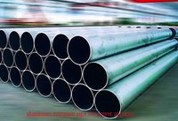 Extruded Hollow Aluminium Pipe For Gis