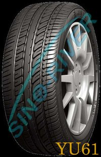 Ultra High Performance Tire