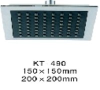 Kt-490 Square Top Shower Head