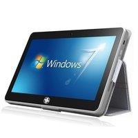 WIN 7 Android Dual OS Tablet PC