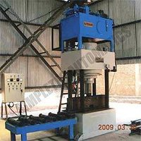 150T Rail Testing Machine