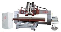 CNC Router Wood Engraving Machinery