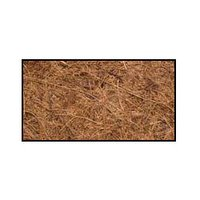 Brown Coir Fiber