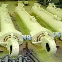 Welded Construction Hydraulic Cylinders