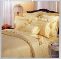Plain Colour Bedspreads