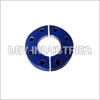 Round Body Clamp For Briquetting Plant
