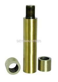 Ram Threaded And Nut For Briquetting Plant