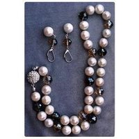 Pearl Beaded Jewellery