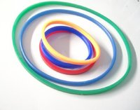 Moulded Elastomer O-Ring